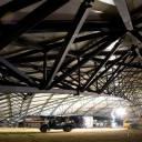 Airspace Hangar at Amberley