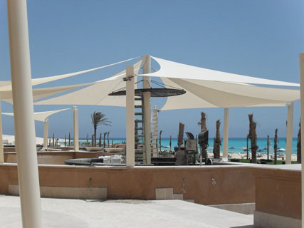Marassi Beach Resort Egypt