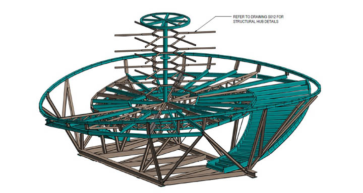 7245_Structural model o the base structure_14