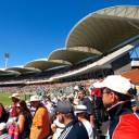 Adelaide Oval Western Grandstand Redevelopment