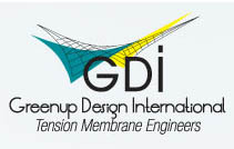 Greenup Design Logo